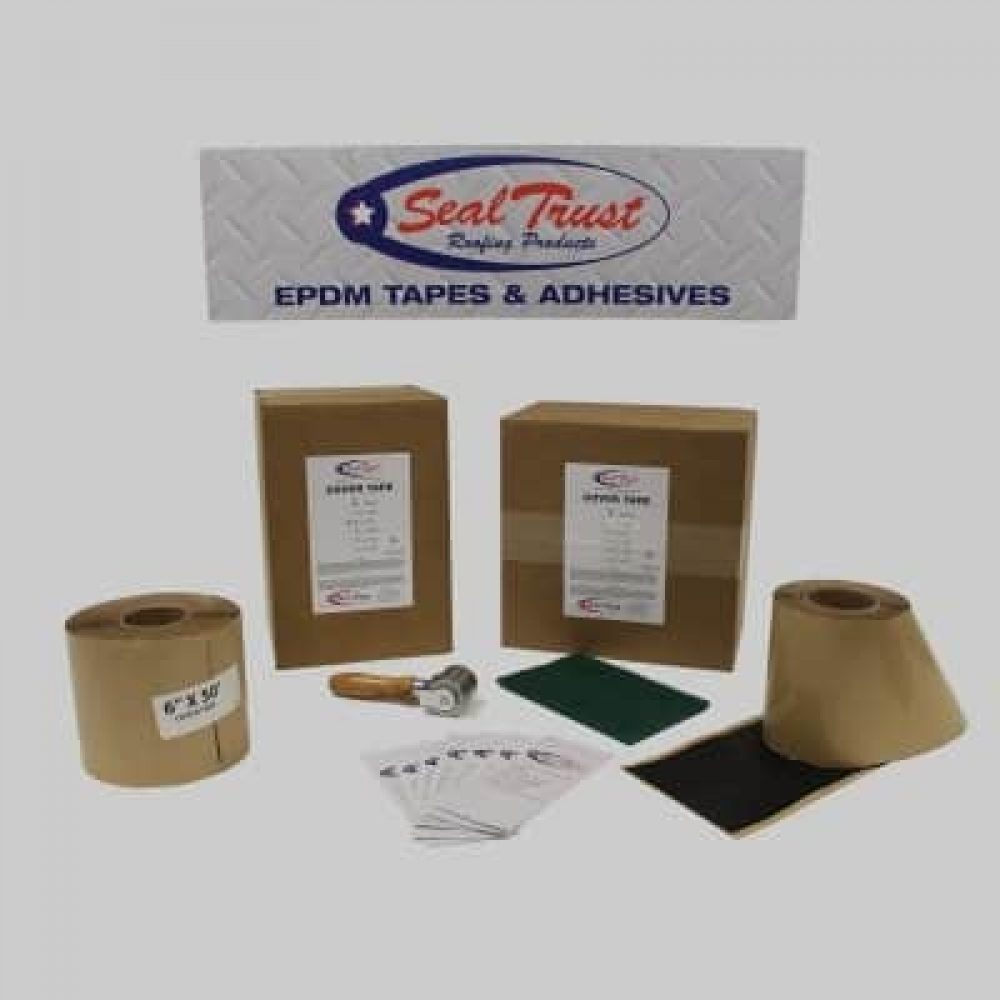 Cover tapes epdm
