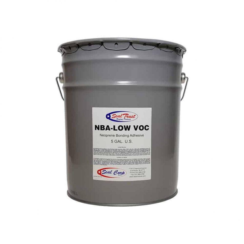 NBA VOC Neoprene Bonding Adhesive