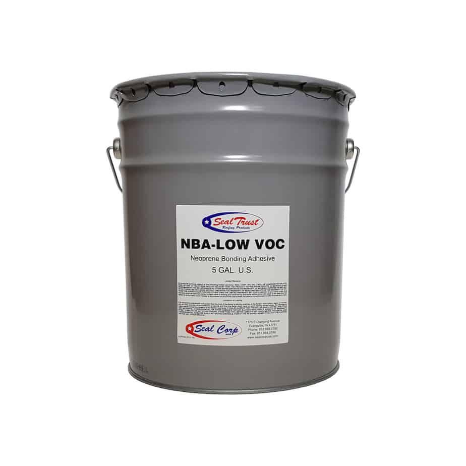 Low Voc Neoprene Bonding Adhesive Epdm Sealtrust